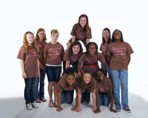 LGG Staff Photo Fall 2011