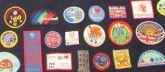 Girl Guide Badges