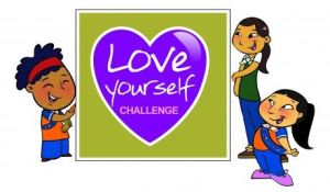 Love Yourself Challenge - Girl Guides of Canada