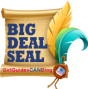 GirlGuidesCANblog Big Deal Seal
