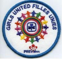 Girls United Crest