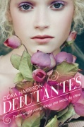 The Debutantes by Cora Harrison. Published by Harper Collins Canada