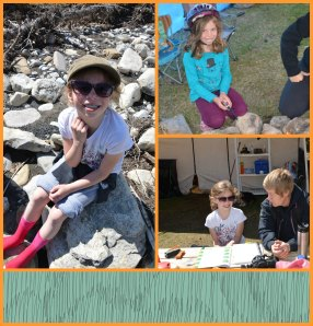 From  protecting your feet on hikes and becoming a campfire pro to doing 'badge work', Guiding skills always come in handy!
