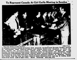 Sherbrooke-Telegram-Mar-25-1954-GGC off to Sweden