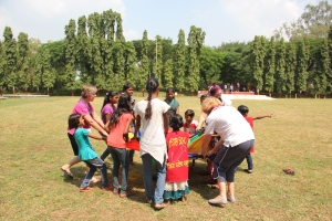 Bring the games of Sangam to your unit in Canada.