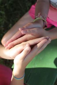 girls hand masturbation