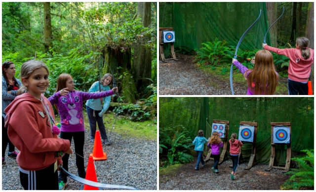Aug10ArcheryCollage