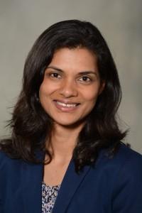 Sunita Mathur 2016